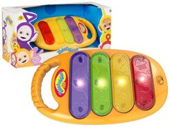 Musical Pianinko Organki Teletubbies ZA3023