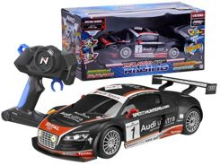 Nikko Audi R8 controlled NEW 2.4GHz  remote control RC0485