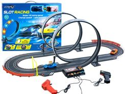Racing car 384 cm RC0243