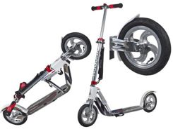 SCOOTER HUDORA Big Wheel pneumatic wheels 14005