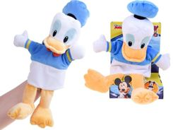 Soft toy dumplings Donald duck SIMBA ZA2754