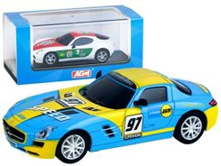 Sports Car Racing TopRacer ZA2130