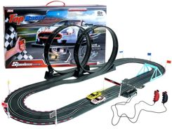 Super closed  race track RC0341