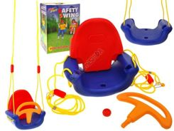 Swing chair board bucket 3in1 SP0298
