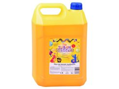 TUBAN Liquid for soap bubbles large 5L ZA2842