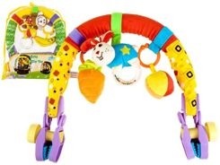 A colorful toy for the cot ZA2353
