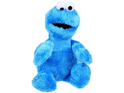 A cookie monster from Sesame Street ZA2718