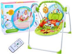 A lounge chair with rocking function for babies ZA2498