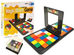 A puzzle game Magic Cube puzzle GR0209
