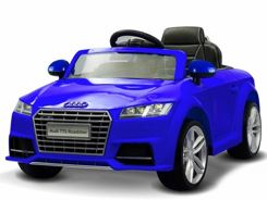 AUDI TT ROADSTER Auto on the 2.4GHz PA0143 Pilot