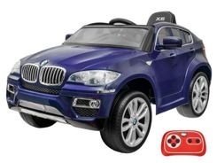 AUTO BMW X6 + PILOT OPENED DOOR MP3 PA0056EVA