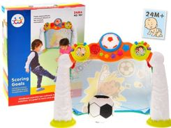 Adorable Plush Interactive GATE + BALL ZA0813