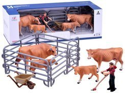 Animals Pets Cow Sheep ram ZA2606