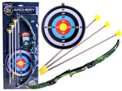 Archery set Archer's arrow shot ZA1397