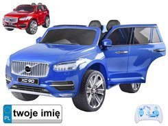 Auto Big SUV VOLVO XC90 Radio with bluetooth PA0128
