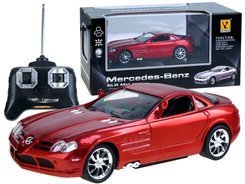 Auto Mercedes Benz SLR McLaren1: 24 license RC0296