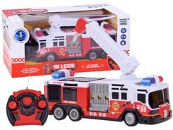 Auto Remote-controlled FIRE-FIGHTING r / c RC0132