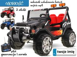 Auto SUV JEEP RAPTOR big car EVA PA0127
