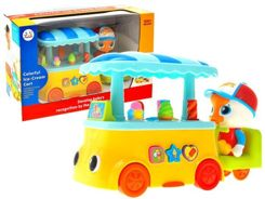 Auto ice-cream ice-cream interactive ZA1495