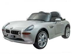 Auto on the BMW Z8 battery opened PA0190 door