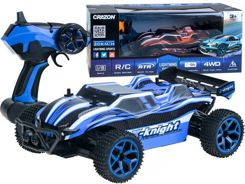 BUGGY 4 wheel drive Pilot 20km/h RC0402