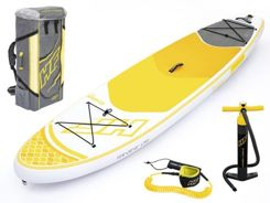 Bestway Hydro-Force Cruiser pumped DESKA STAND UP Kayak 320cm 65305