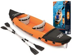 Bestway INFLATABLE KAJAK Lite Rapid X2 321x88 65077
