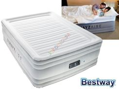 Bestway Inflatable MATTRESS 2 person. 203m x 152m 67570