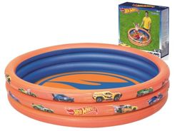 Bestway Inflatable Pool Hot Wheels 1.22x25 93403