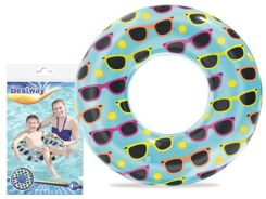 Bestway Inflatable Wheel for swimming 76cm 36057