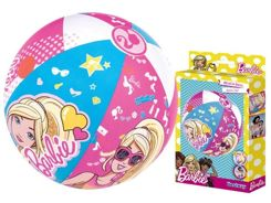 Bestway Inflatable beach ball Barbie 51cm 93201