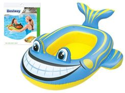 Bestway Inflatable beach for children animals 34085
