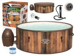 Bestway Jacuzzi Lay-Z-Spa Helsinki 5-7 people 54189