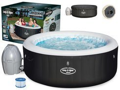 Bestway Jacuzzi Lay-Z-Spa MIAMI 2-4-person 54123