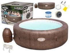 Bestway Jacuzzi Lay-Z-Spa St Moritz Airjet 5-7 people 54175