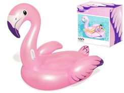 Bestway Large inflatable flamingo for swimming 41119