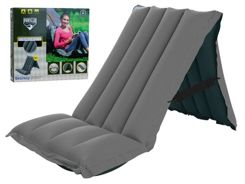 Bestway Mattress tourist seat 2in1 159cm 69013
