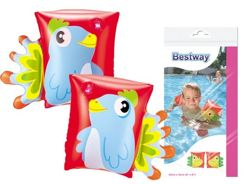 Bestway Sleeves for swimming dinosaur parrot 32115