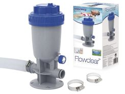 Bestway flow chlorine dispenser for the pool58338