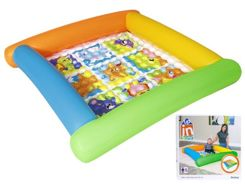 Bestway inflatable MATA for a child 132x132 cm 52240