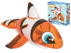 Bestway inflatable NEMO 1.57m fish with handles 41088