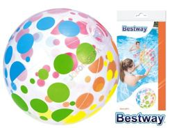 Bestway inflatable beach ball game 51cm 31013