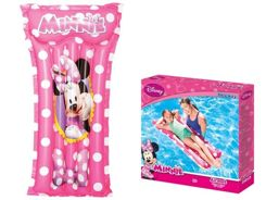 Bestway inflatable mattress Minnie Mouse 119cm 91065