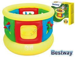 Bestway inflatable playground Trampoline 52056