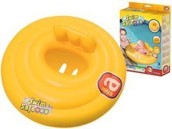 Bestway inflatable wheel for swimming 69cm 32096