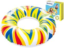Bestway wheel inflatable swimming 107cm 36053