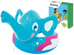 Bestway wheel inflatable swimming elephant 36116