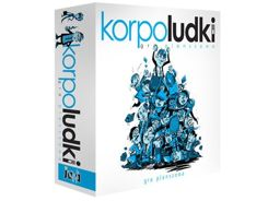 Board game KORPOludki Rat Race GR0268