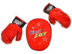 Boxing Gloves Boxing Training Set ZA0668