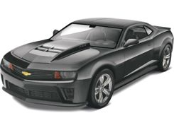 Car Model kit for assembly Camaro ZL1 1:25 RV0008